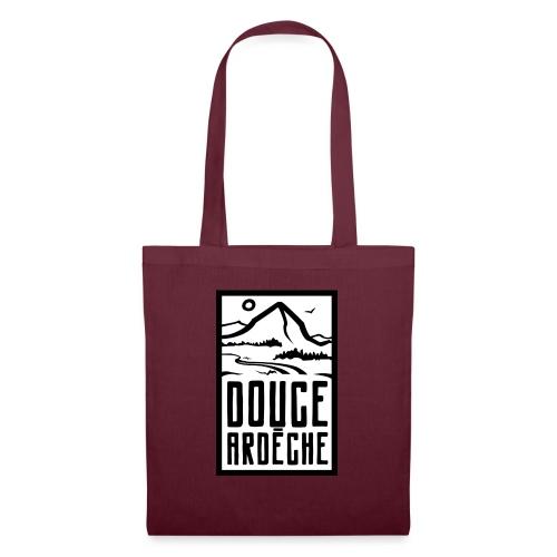Douce Ardèche Logo - Tote Bag