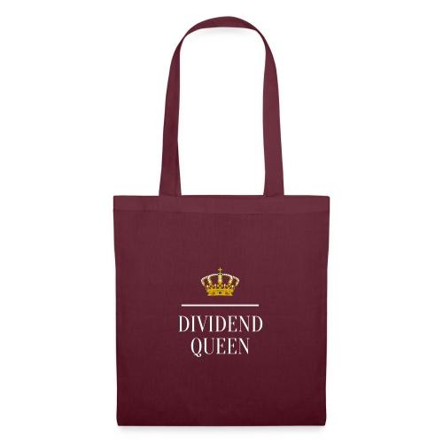 Dividend Queen - Kangaskassi