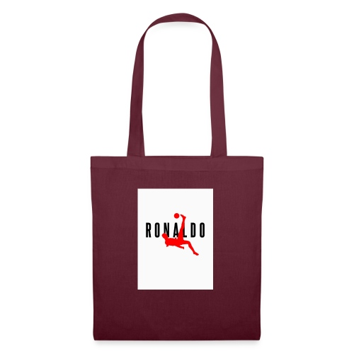 Casual Hoodie - Tote Bag