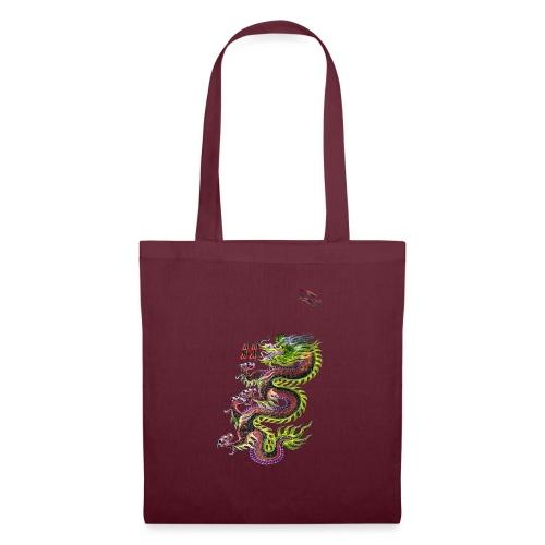 Dragon Randy Design - Stoffbeutel