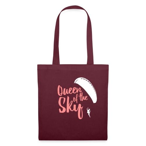 Queen of the Sky - Stoffbeutel