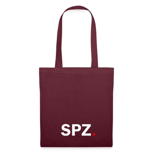 SPZ - Stoffveske