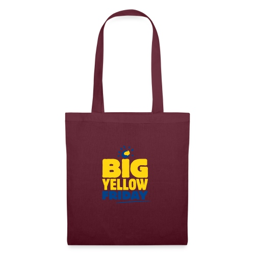 BYF Logo PNG - Tote Bag