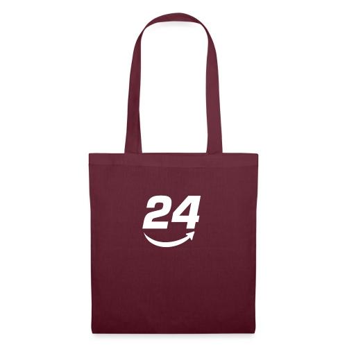 HorseDeal24 Logo - Stoffbeutel