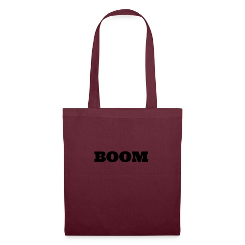Boom Trikot - Mulepose