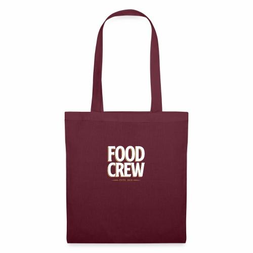 Food Crew - Stoffbeutel