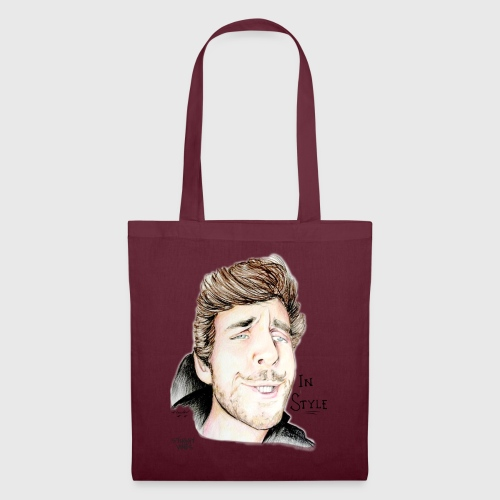 In Style - Tote Bag