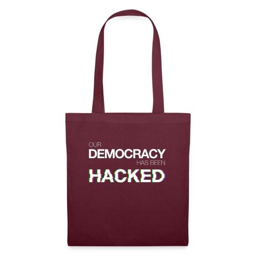 Felpa Economy ODHBH #mr.robot - Tote Bag