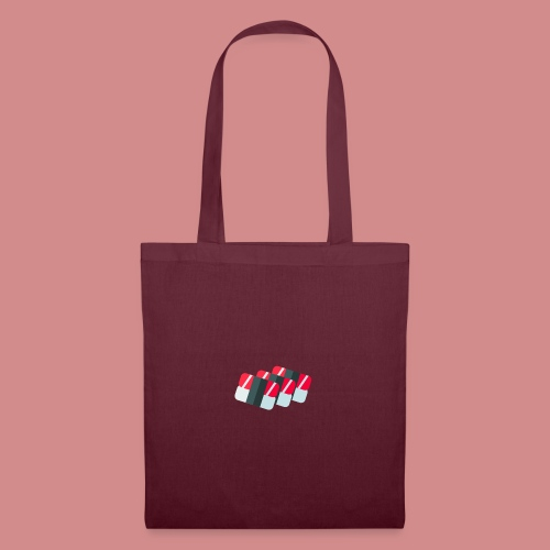 sushi saumon japon - Tote Bag