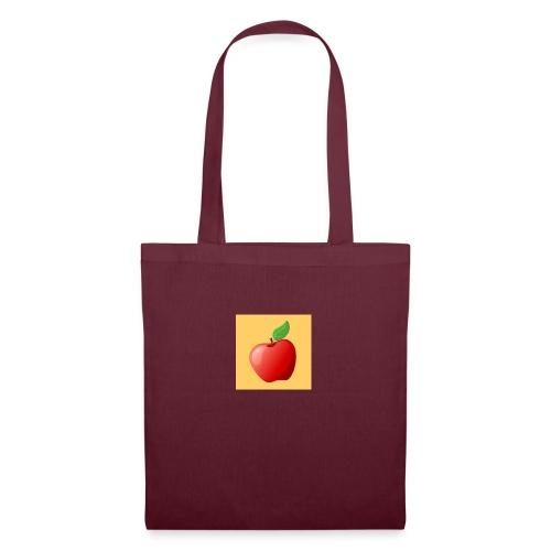 Der Sünden Apfel - Stoffbeutel