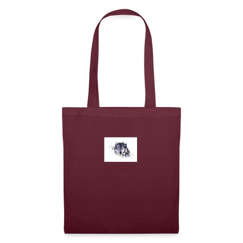 Wolf Design - Tote Bag