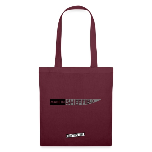 Hometown Tees Logo - Tote Bag