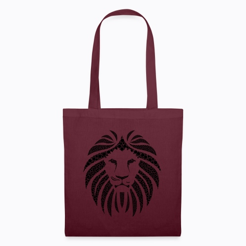 africa lion - Tote Bag