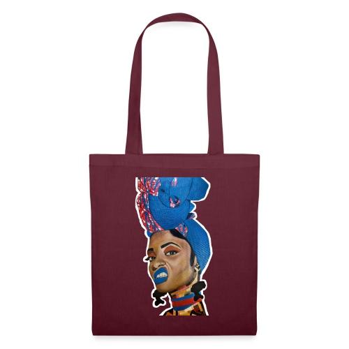 Mean Muggin - Tote Bag