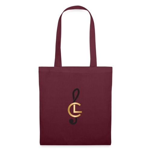 CL Logo - Stoffbeutel