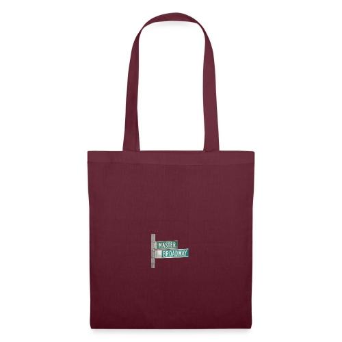 MBStreetSign - Tote Bag
