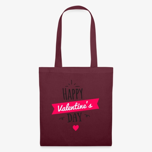 St Valentin - Tote Bag