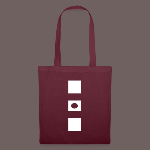 GBIGBO zjebeezjeboo - Rock - Blocs 3 - Tote Bag