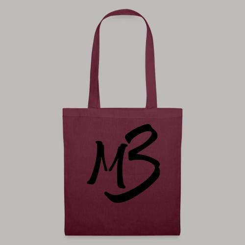 MB13 logo - Tote Bag