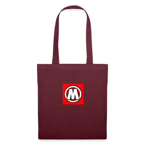 Plain T-Shirt - Tote Bag