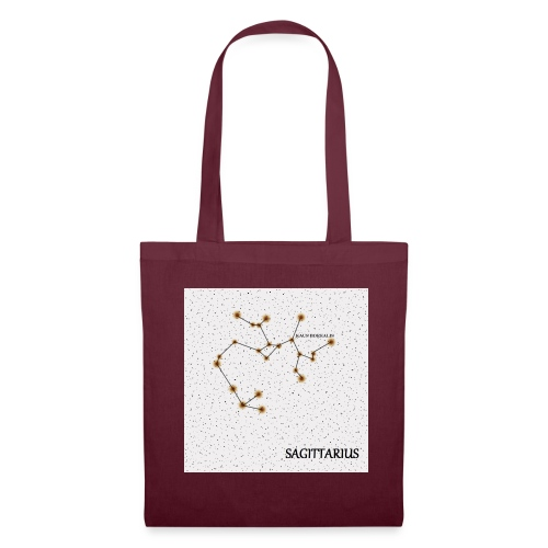 Sagittaire - Tote Bag