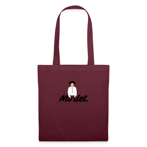 Garry x Moret - Tote Bag