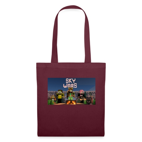rebbeozelot19 SkyWars T-Shirt - Tote Bag