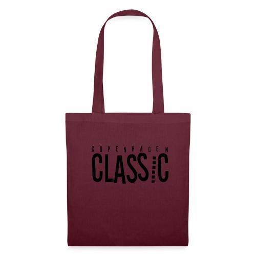 CPH Classic hættetrøje   Mænd - Mulepose