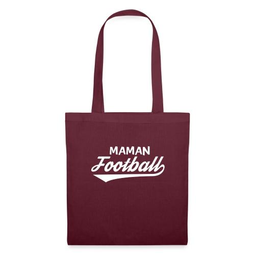 maman football - Tote Bag