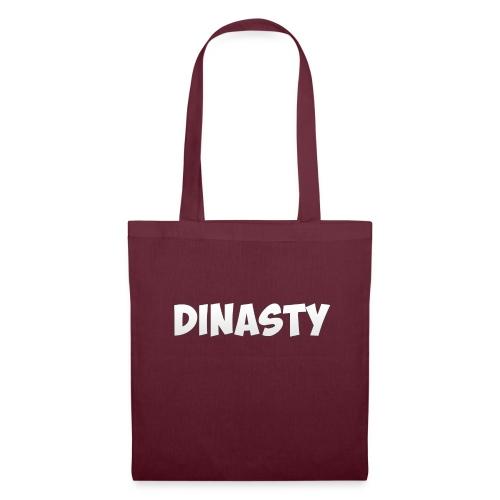Dinasty Konijn Limited Edition - Tas van stof