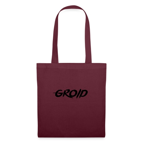 Groid HD Mouse Mat Signature - Tote Bag