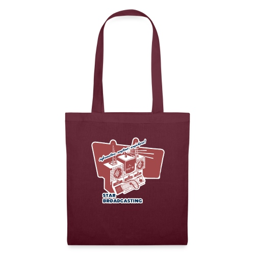numbers stations hi - Tote Bag