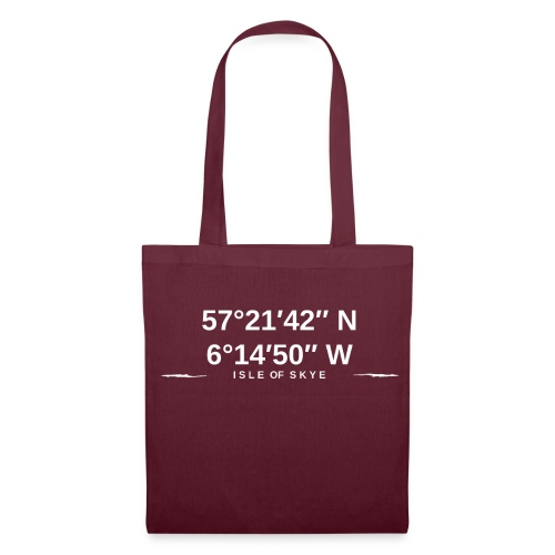 Isle of Skye - Tote Bag