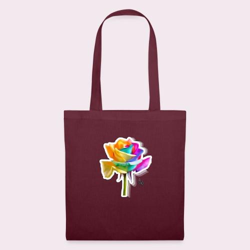 rose msn - Tote Bag