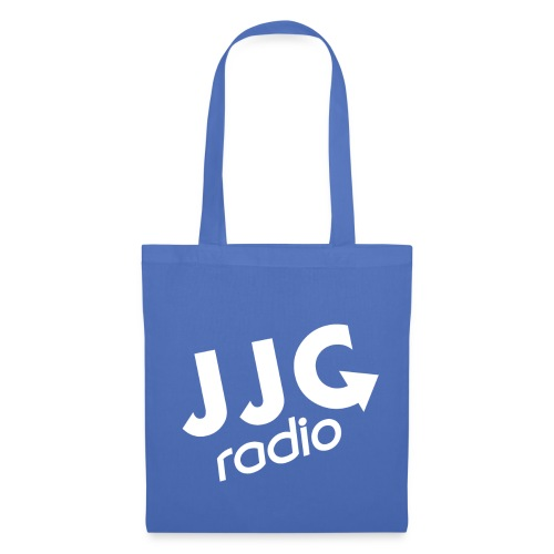 JJCRADIO2018_V2 - Tote Bag