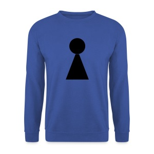 tanite - Sweat-shirt Homme