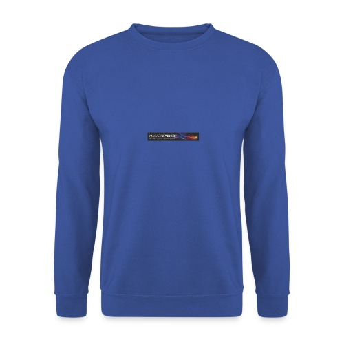 Votre magvideo - Sweat-shirt Homme