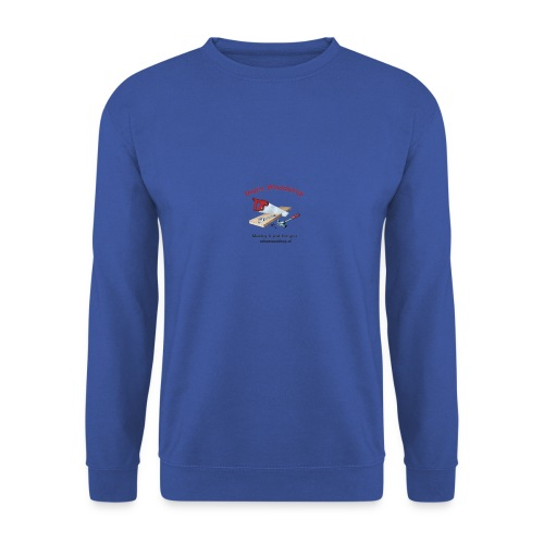 Woodshop robs shop gear - Men's Sweatshirt
