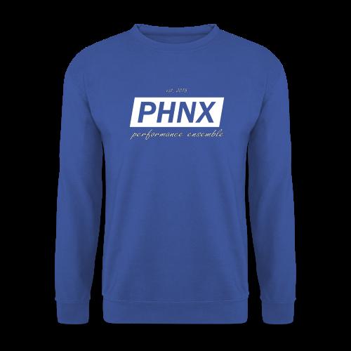 PHNX /#white/ - Männer Pullover