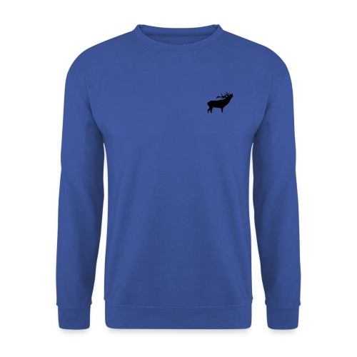 cerf - Sweat-shirt Homme