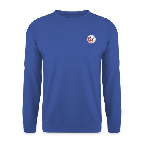 Dalel Almadeheen logo - Men's Sweatshirt