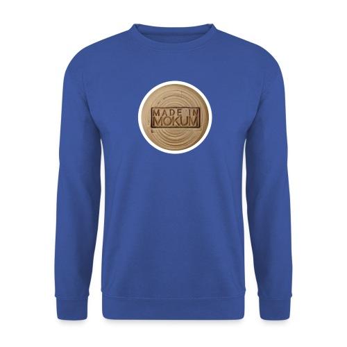 Made in Mokum Stamp - Mannen sweater
