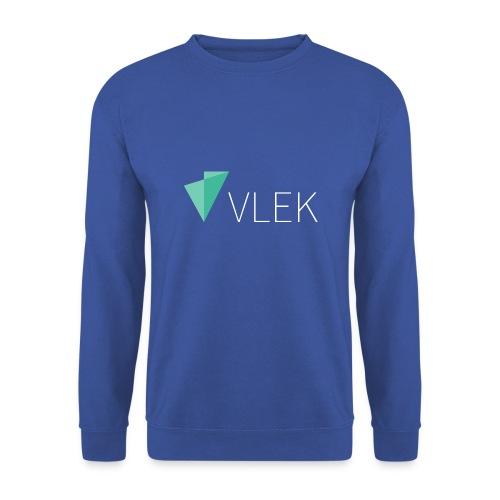 AF VL Vlek Logo Jacke 13 - Männer Pullover