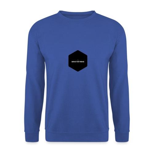 BendThewTrend - Men's Sweatshirt