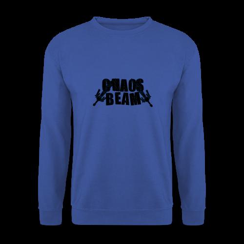 Chaos Beam - Männer Pullover