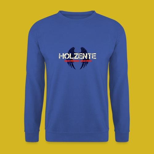 HolzEnte - Männer Pullover