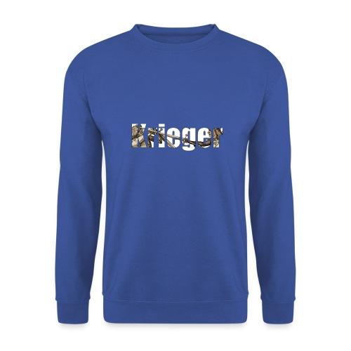 krieger - Männer Pullover