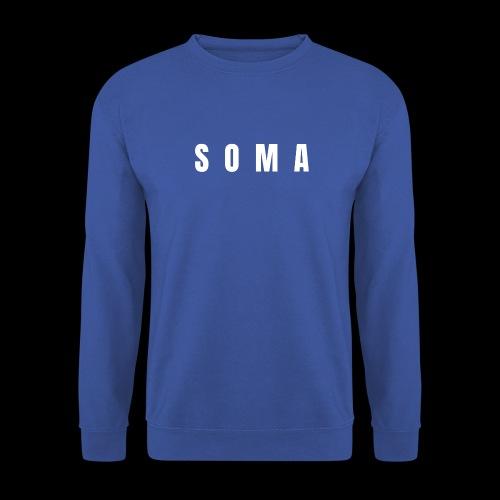 S O M A // Design - Mannen sweater