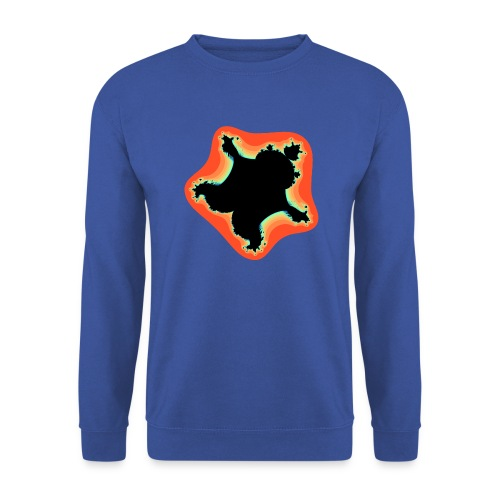 Burn Burn Quintic - Men's Sweatshirt