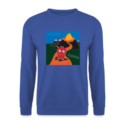 Inferno Lucie - Men's Sweatshirt